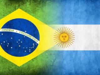 Brasilien & Argentina i VM-kval live stream + speltips