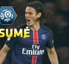 Alla mål från Franska ligan – omgång 11